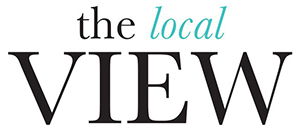 The Local View logo