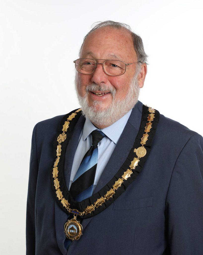 Mayor of Whittlesey