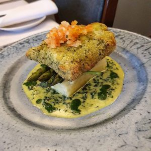 Homme Nouveau Restaurant Whittlesey