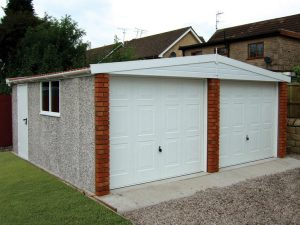 Walton Sectional_Peterborough_sheds and garages