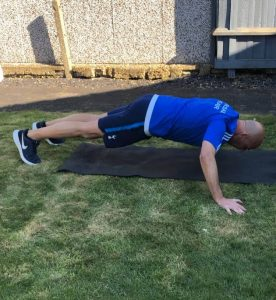 Andy_harding_personal_trainer Advanced Personal Trainer Fully Qualified & Experienced