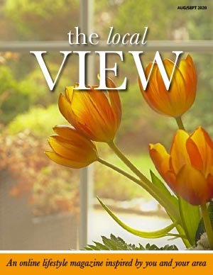 The Local View - Aug Sept