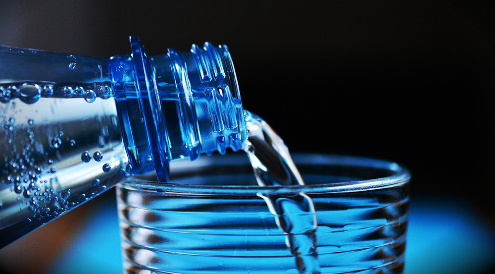 Why Drink More Water