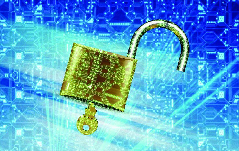 Password Security Virtual Reality