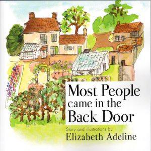 Cambridgeshire Rectory Book Review