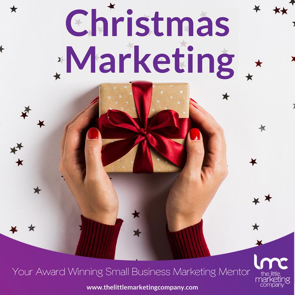 Plan Your Christmas Marketing