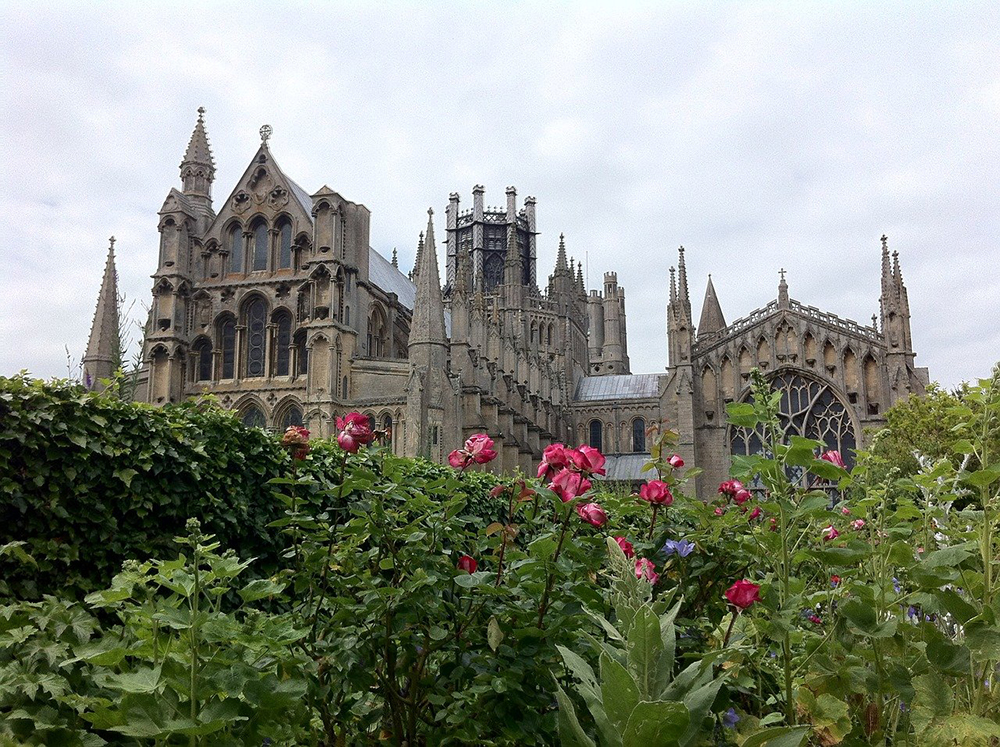 Historical Visit to Ely