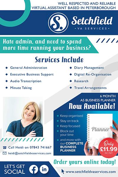 Setchfield VA Services