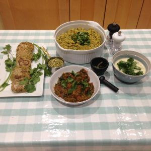 Caroline's Cookery Cooking Classes