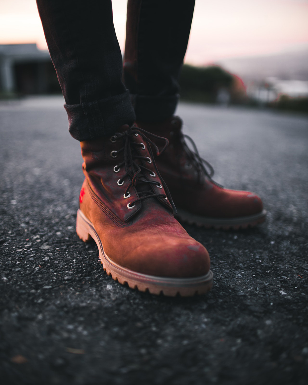 Walking Boots