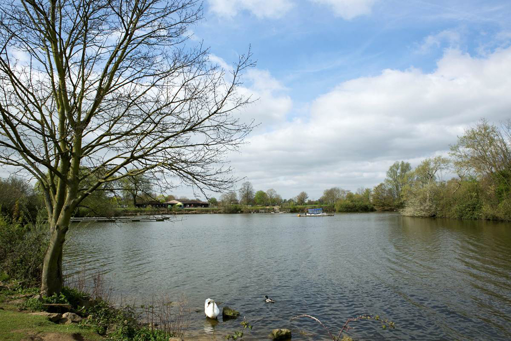 Cambridgeshire's Country Parks