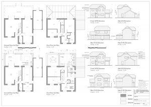 C F Planning and Design