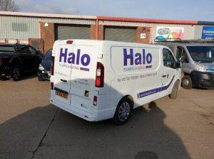 Halo Plumbing and Heating