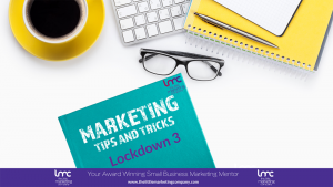 Marketing Tips During Lockdown