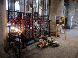 Katharine of Aragon Festival