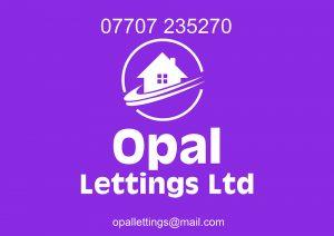 Opal Lettings Ltd
