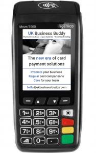 UK Business Buddy