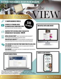 The Local View Elite Package