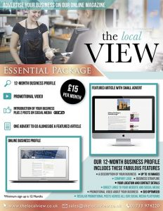 The Local View Essential Package