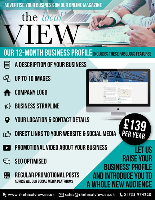 The Local View Online Business Profile