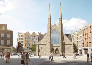 Investment in Peterborough
