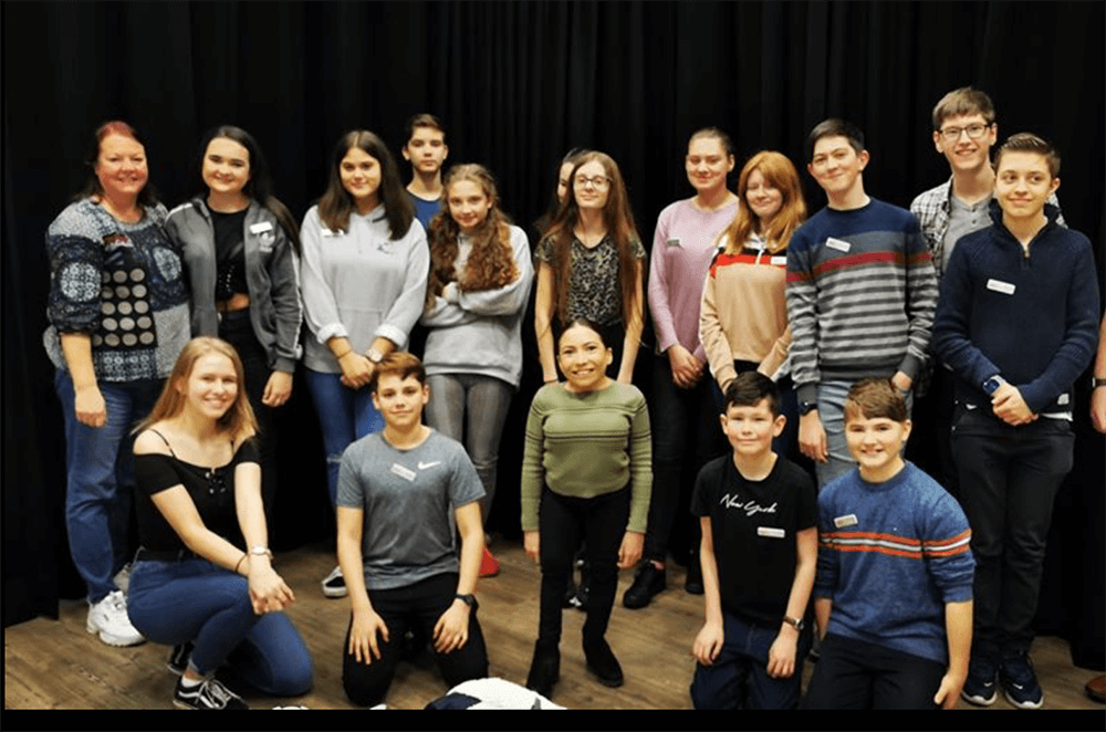 Fenland Youth Advisory Board