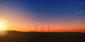 Business Good Energy Deal