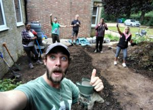 Community Garden for Peterborough