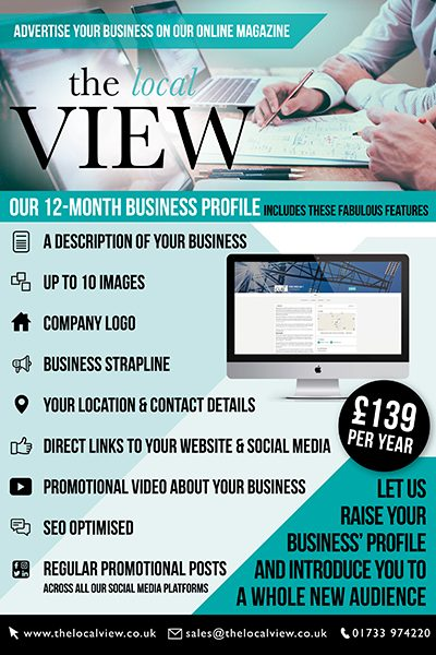 Business Profile Features