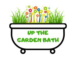 Up the Garden Bath