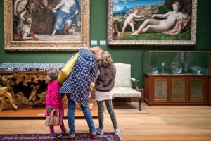 Niche Museums in Cambridgeshire