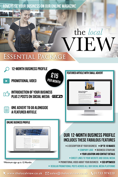 The Local View - Essential