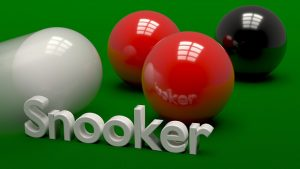 Cambridgeshire Snooker Players