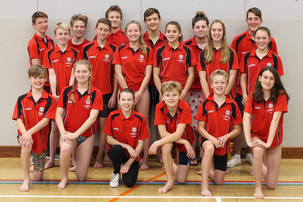 Wisbech Swimming Club