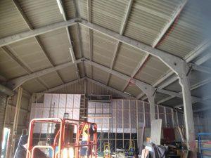 Blounts Commercial Interiors