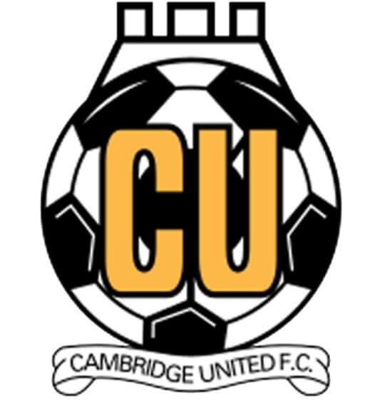 Peterborough United and Cambridge