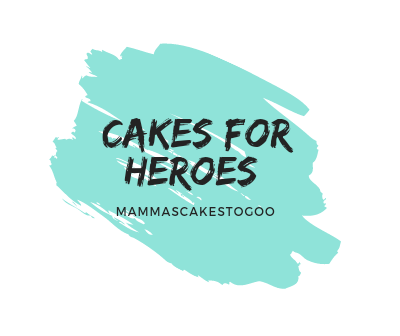 Cakes for Heroes