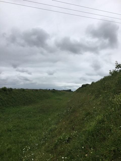 Cambridgeshire Devils Dyke