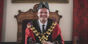 Wisbech Mayor