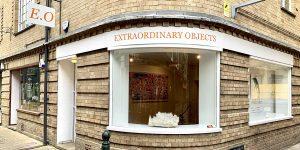Extraordinary Objects